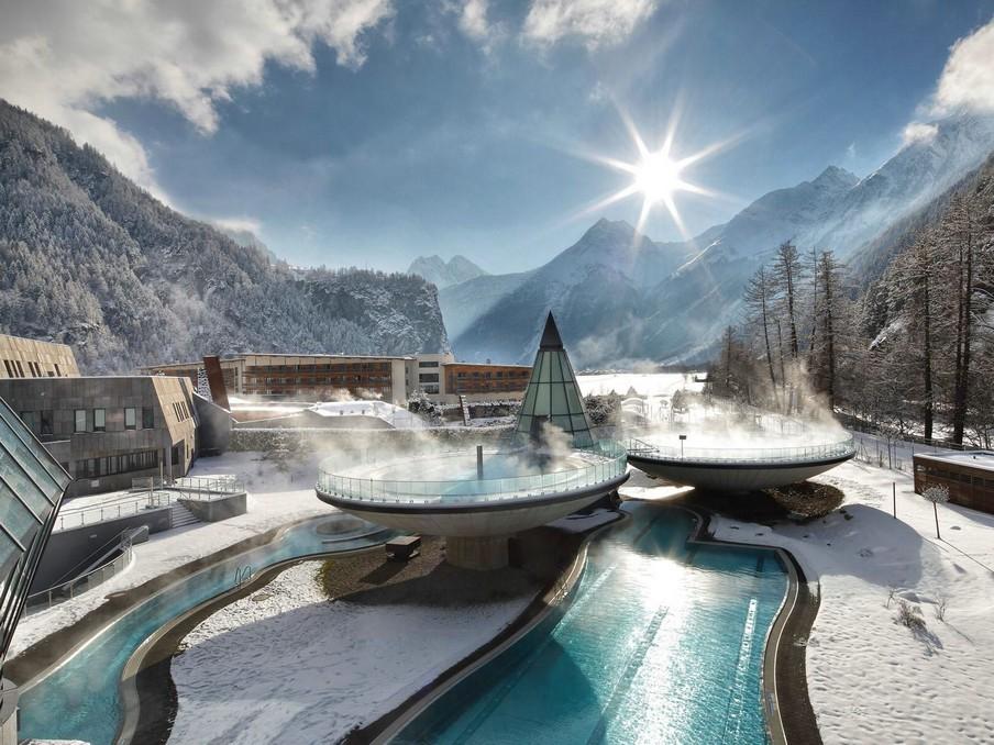 Куда пойти в Каринтийских Альпах?