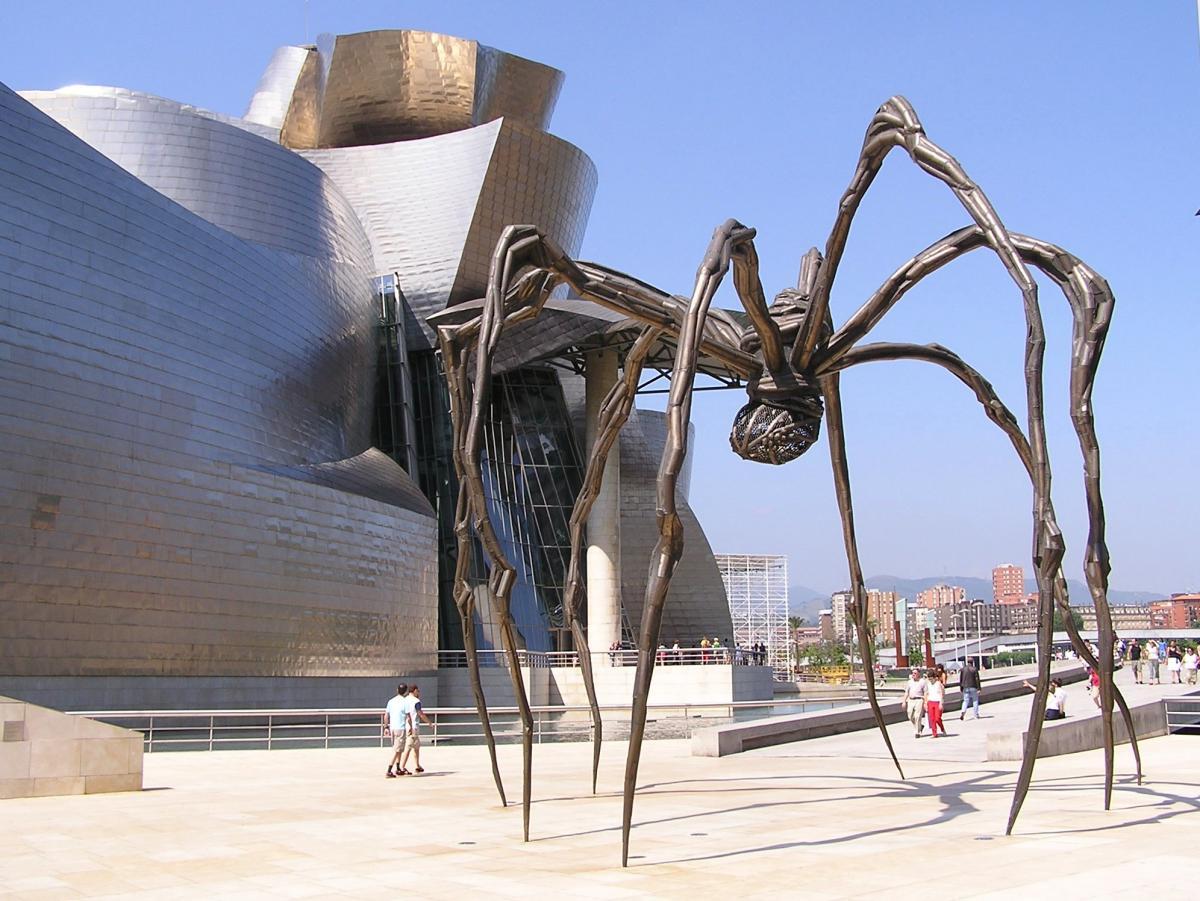 6 известных музеев Европы, достойных вашего внимания