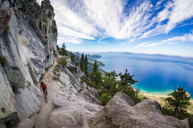 Озеро Тахо ТОП 5 достопримечательностей Калифорнии