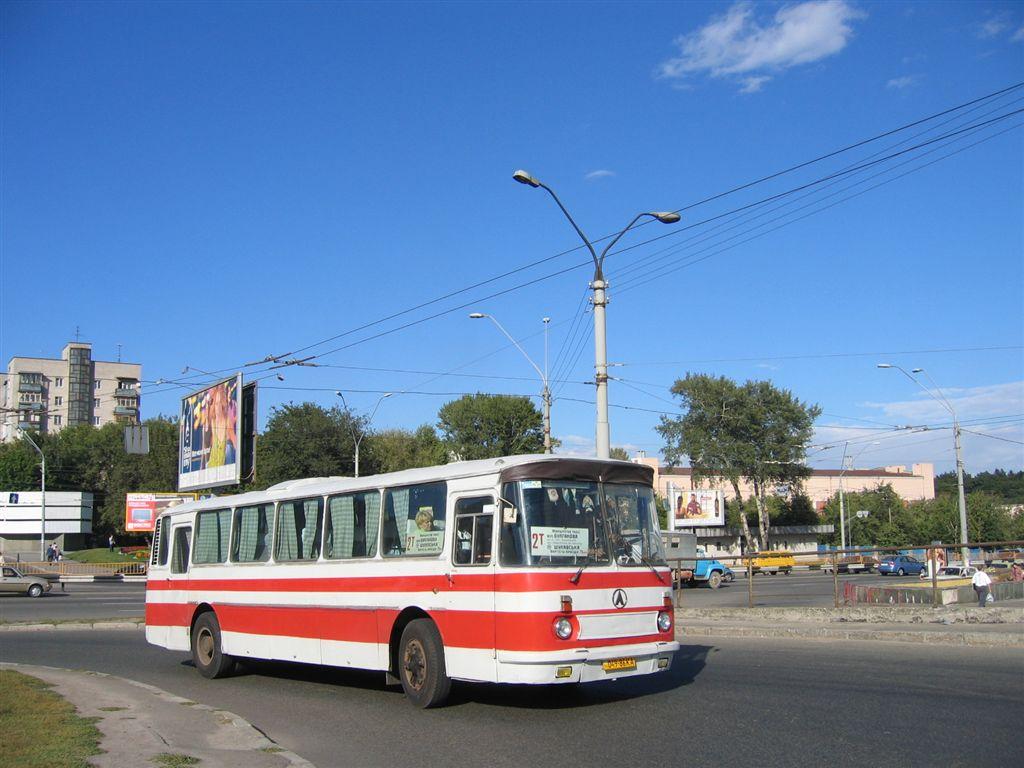Маршрутка Интересные виды общественного  транспорта