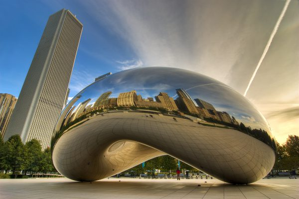 Самый захватывающий город в мире! Вы будете удивлены?