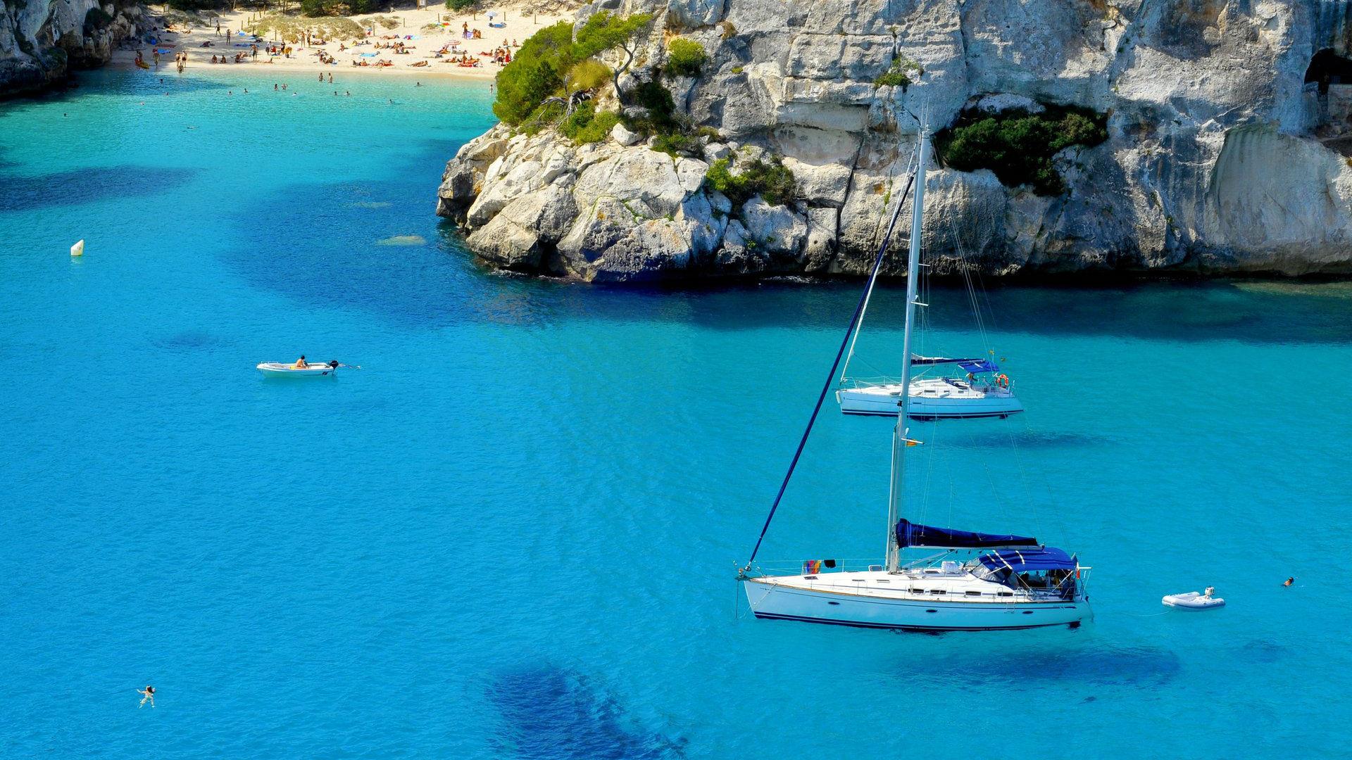 Где арендовать яхту в мире?