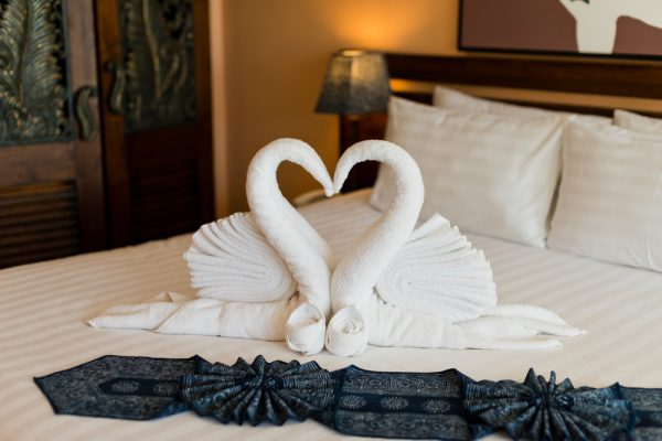 Вы берете полотенца из отеля? Теперь это никому не сойдет с рук!