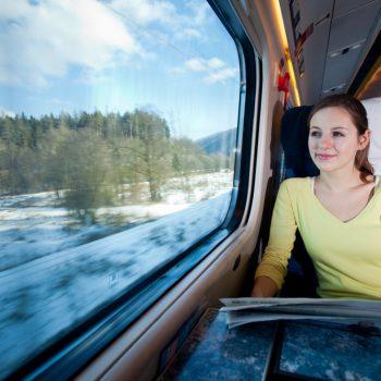 Где купить дешевые билеты на поезд