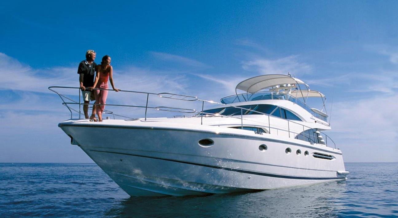 Каникулы на яхте – как арендовать яхту?