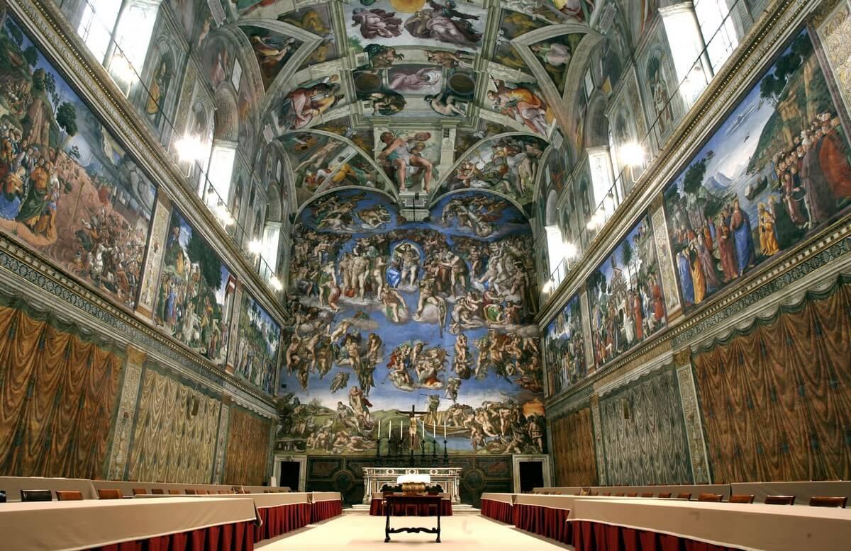 6 известных музеев Европы, достойных вашего внимания 1