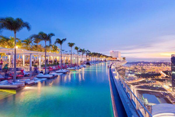 Сингапур и его красочные достопримечательности