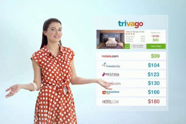 Как сэкономить на проживании, или механизм сравнения цен Trivago