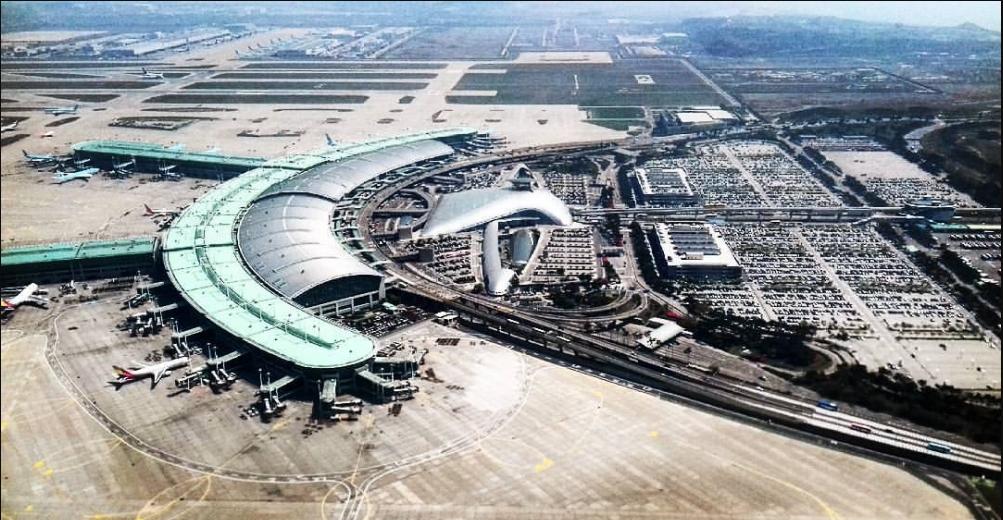 Рейтинг лучших аэропортов мира 2019 от Skytrax