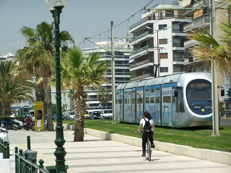 Местный транспорт - экономия € 8-12 за 3 дня