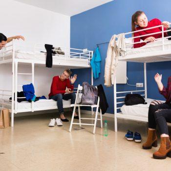 Правила этикета в хостеле: чего точно не стоит делать
