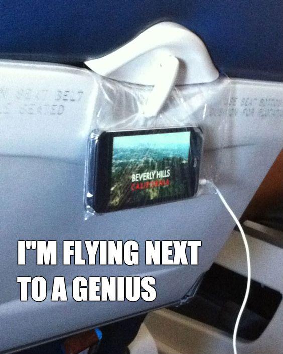 10 лайфхаков как летать с комфортом 1
