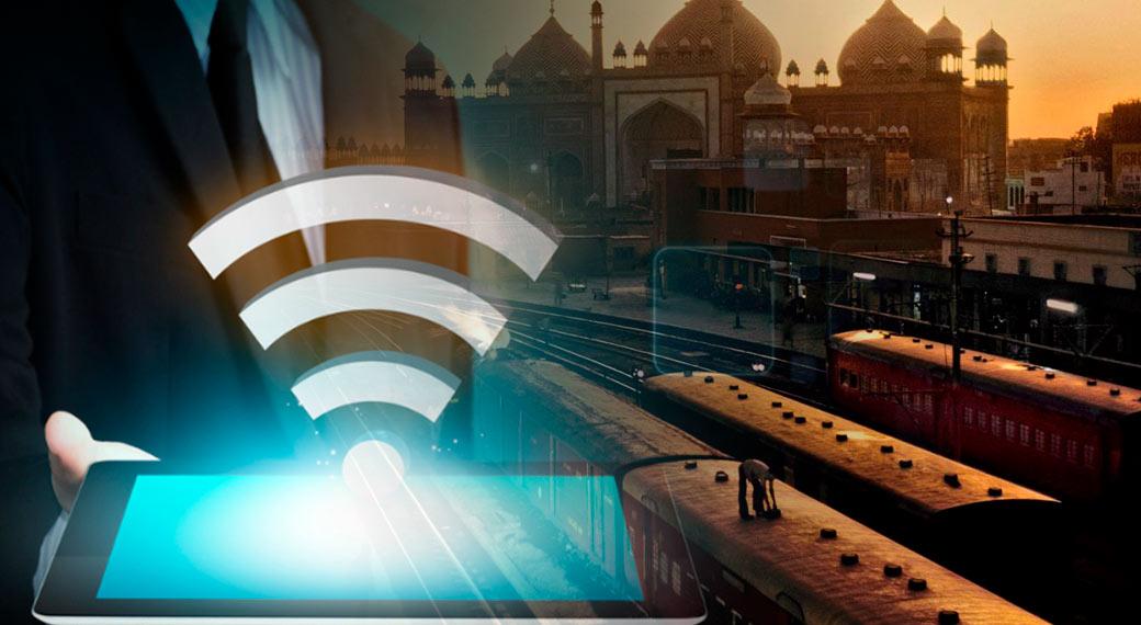 Хуже не бывает: страны с плохим Wi-Fi-подключением