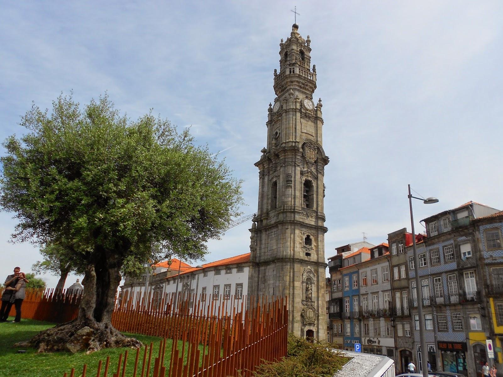 Насладитесь панорамным видом на Порту