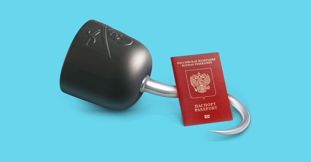 Вы потеряли свой паспорт за границей? Без паники!