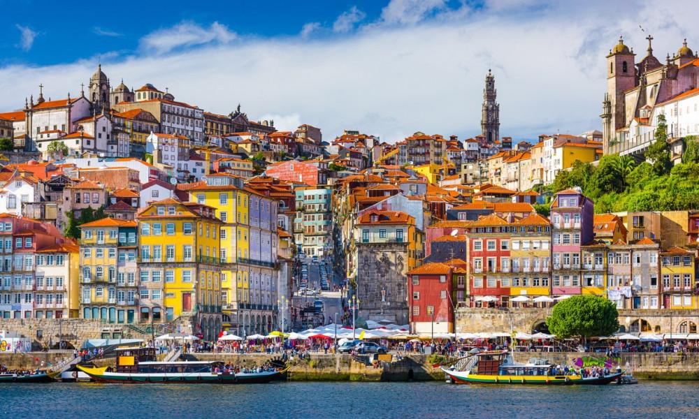 Посмотреть достопримечательности старого города