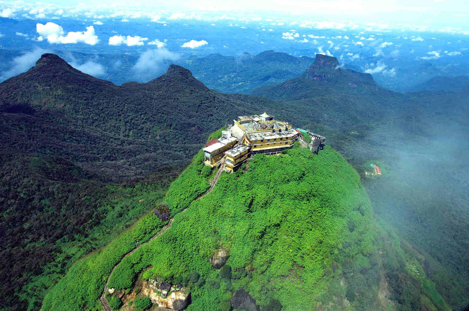 Шри-Ланка – что посмотреть?