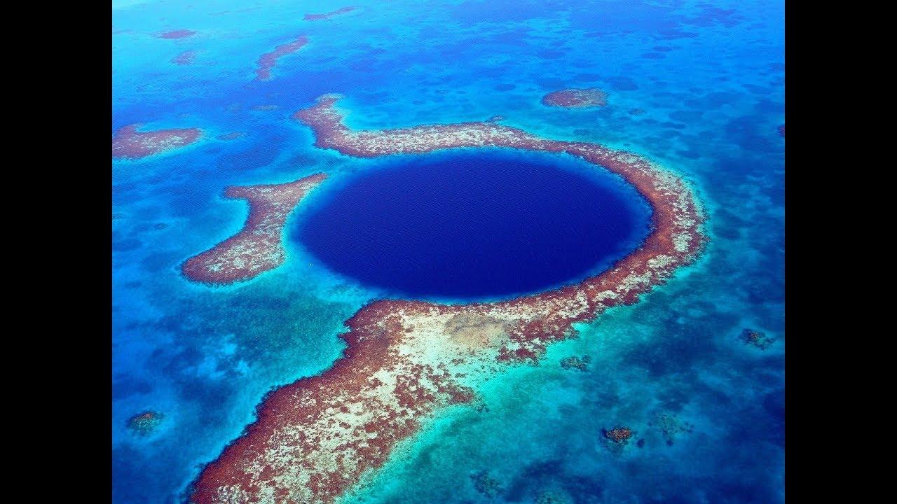 Дахаб Blue Hole