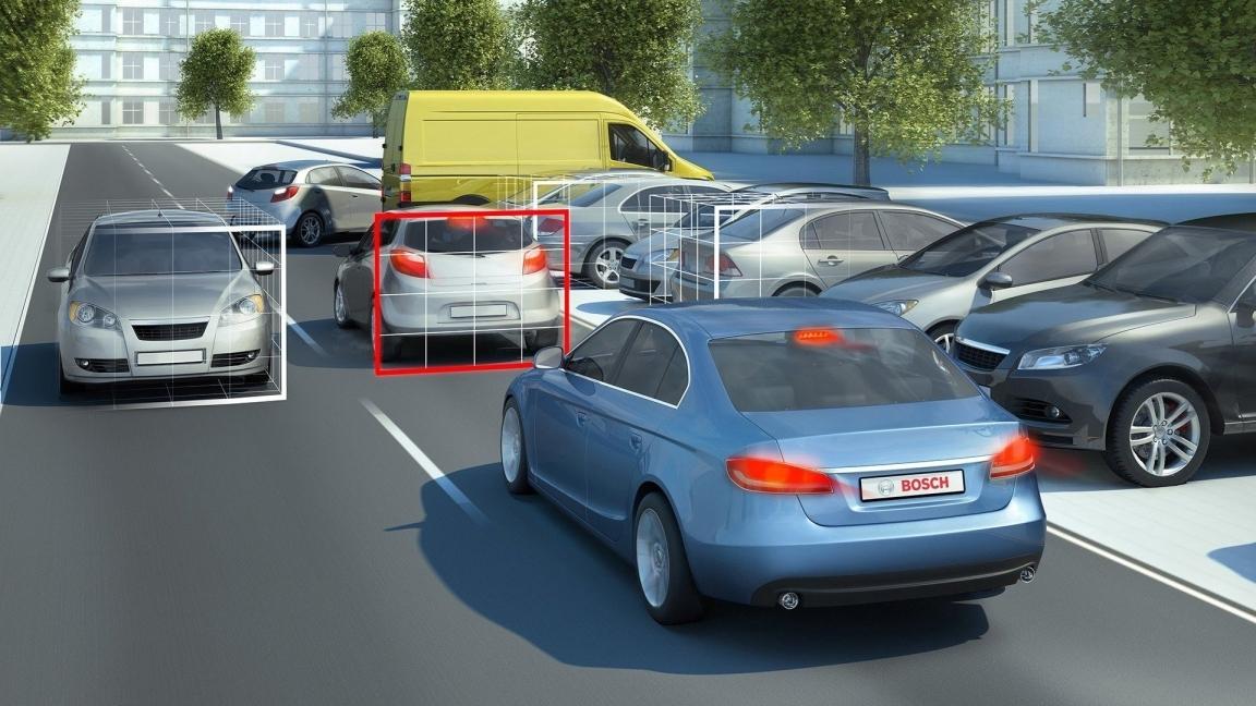 Предвидеть движение на дороге