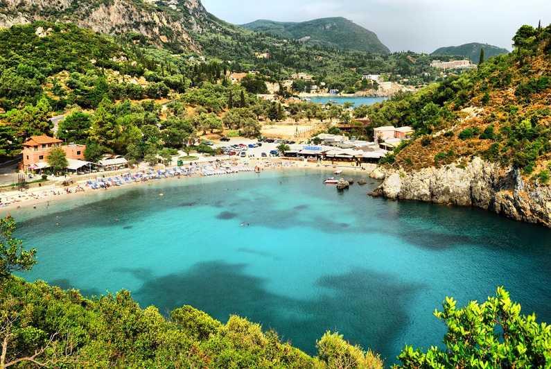 Корфу – остров, на который вы вернетесь