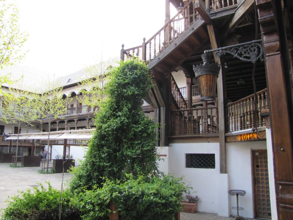 отель Manuka Inn