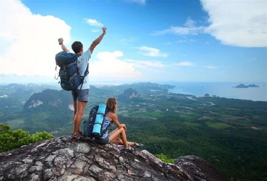 Туристическая поездка по нескольким странам 1