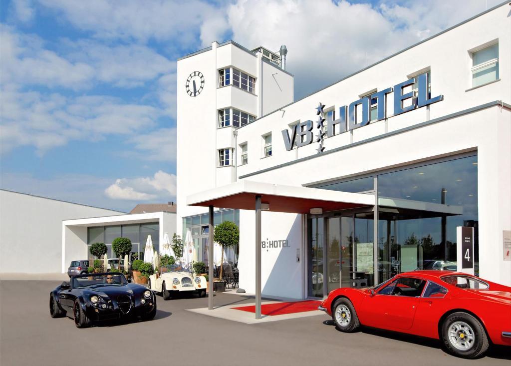 Беблинген - 10 необычных отелей