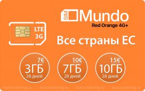 Orange-Mundo