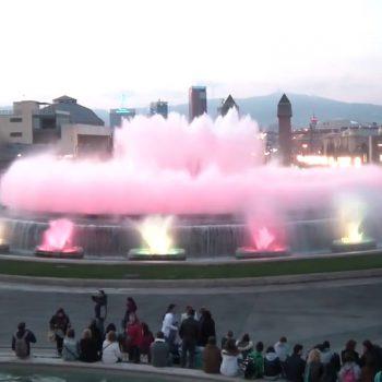 5 бесплатных туристических достопримечательностей в Барселоне