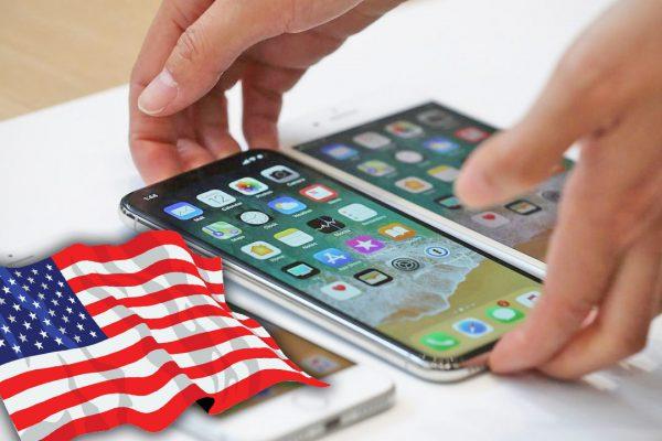 Интернет в США - какова средняя скорость передачи 4G в Соединенных Штатах?