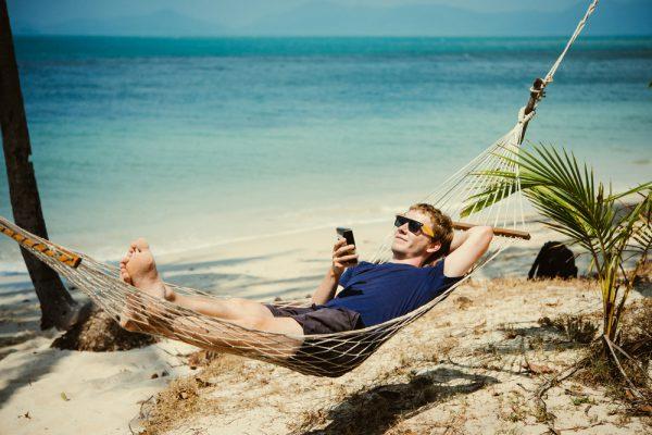 5 причин иметь доступ в интернет во время путешествия