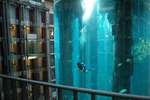 10 необычных отелей Германии