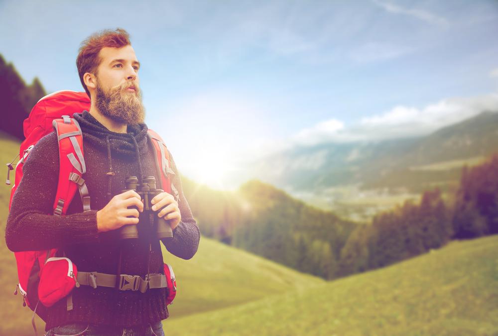 Что выделяет путешественников?