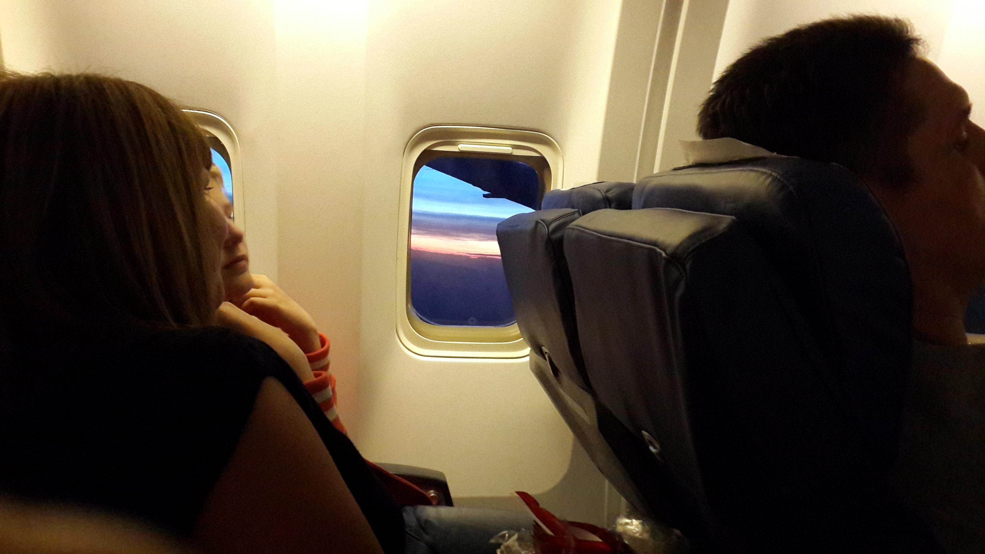 Как побороть страх перед полетом на самолете? 5 простых и эффективных способов!