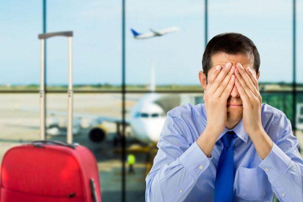 Как преодолеть страх летать на самолётах
