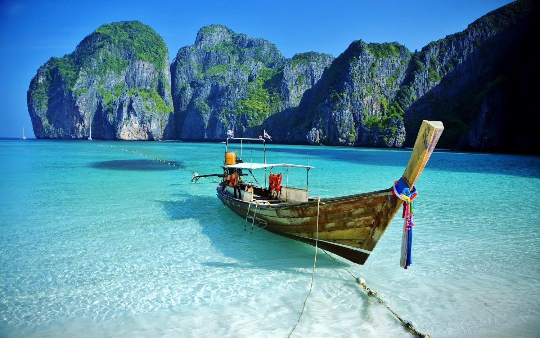 Роуминг в Таиланде