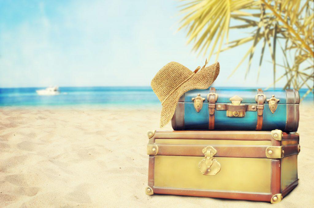 Что взять с собой в отпуск в Грецию?