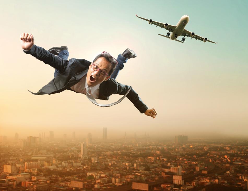 Топ 5 проблем для бизнесмена при выезде за границу