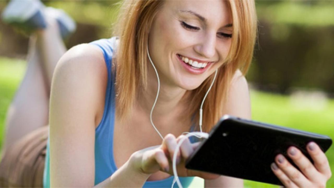 Мобильный интернет для всех