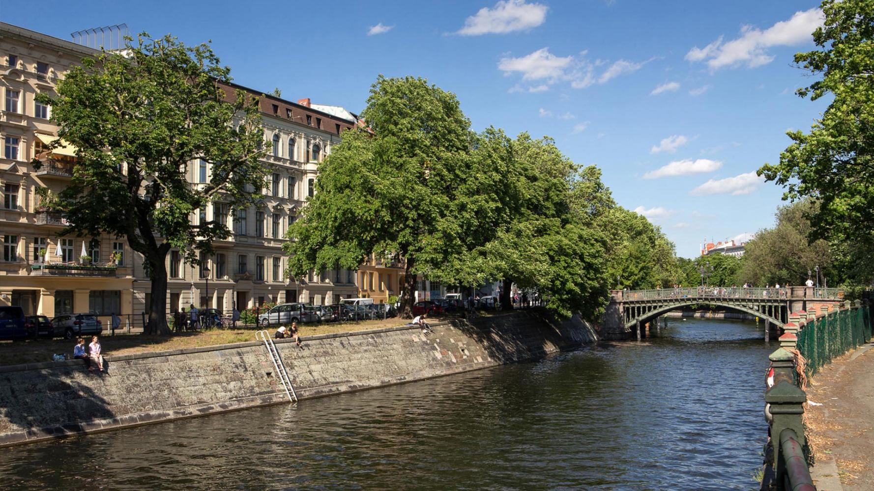 Бесплатный Берлин 1
