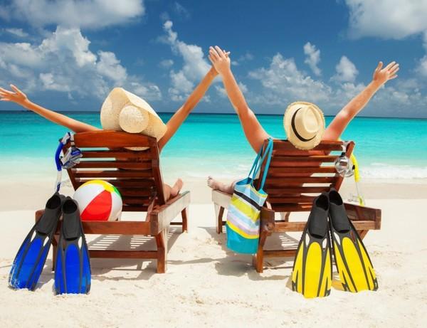 Отпуск после туристического сезона – способ дешевого отдыха