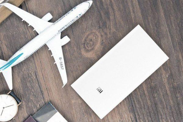 Можно ли брать Power bank на борт самолёта и использовать?