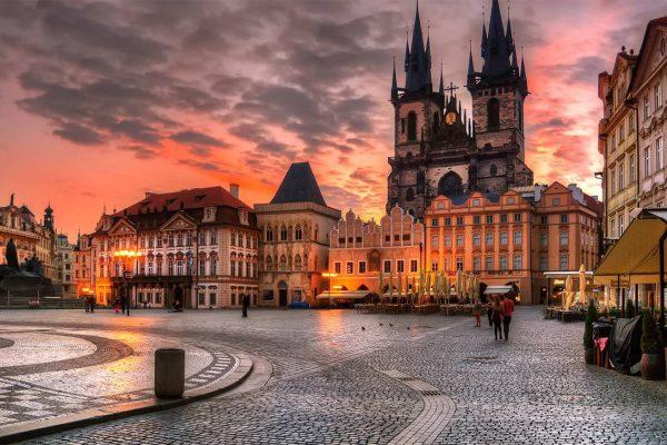 Как выбрать лучший отель в Праге?