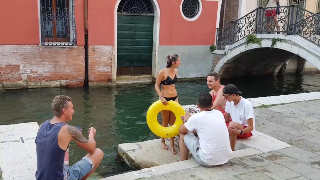 запреты в Венеции