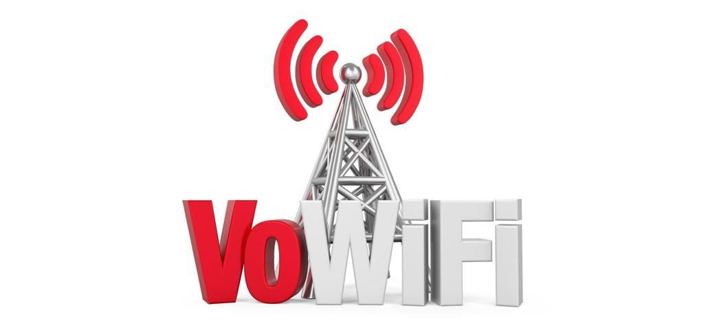 WiFi звонки через VoWiFi
