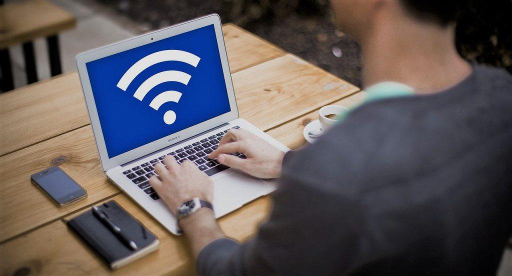 Как работает Wi-Fi 1