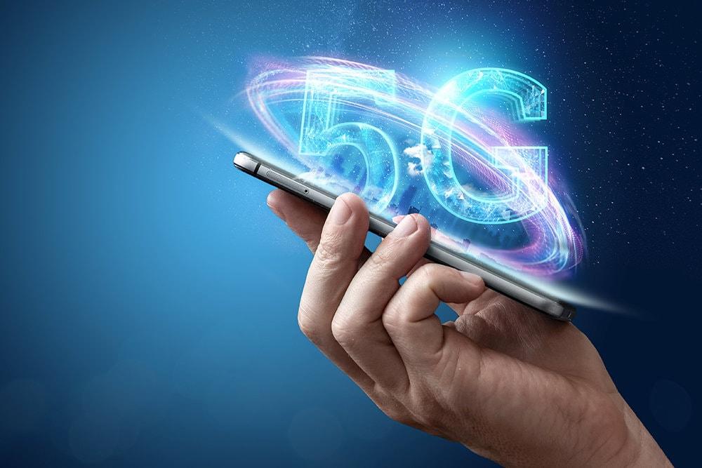 Сеть 5G, или как будет выглядеть будущее