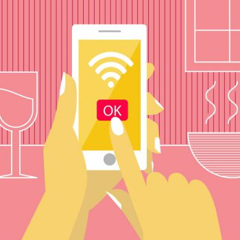Как работает Wi-Fi