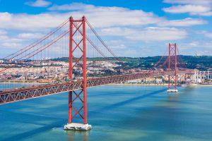 Бесплатный Лиссабон