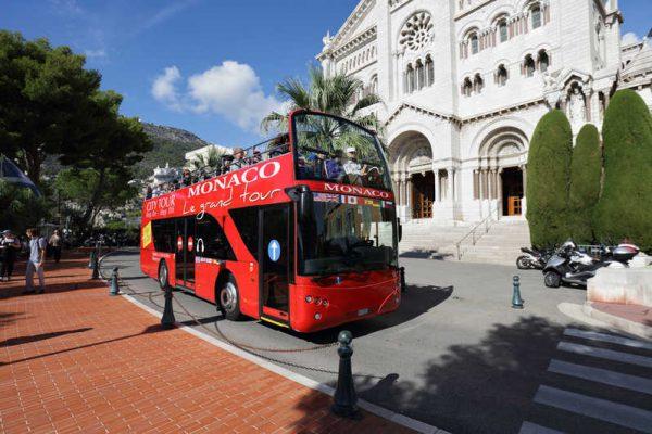 Как происходит автобусная экскурсия по городу